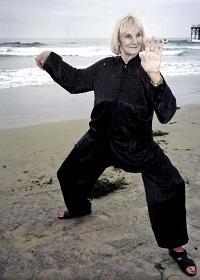 Sifu Master Lu